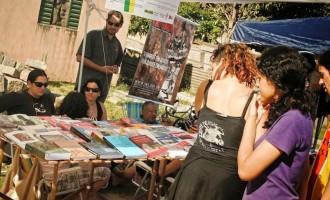 Inscrições para atividades na Feira do Livro Independente