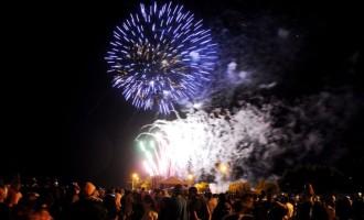 ESTADO : Projeto que proíbe fogos de artifício com ruído é aprovado na Assembleia Legislativa