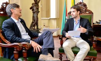 Mais R$ 4 milhões para a saúde de Pelotas