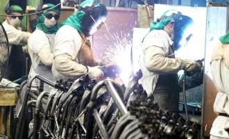 Falta de mão de obra qualificada afeta 72% das indústrias gaúchas