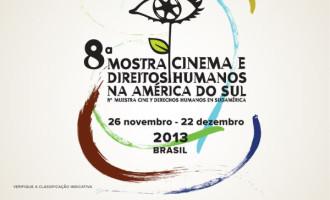 Pelotas terá exibições da Mostra Cinema e Direitos Humanos