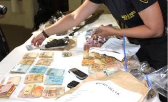 Operação Mercenários prende 15 pessoas