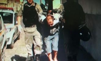 TIROTEIO : Dono da casa e assaltantes são baleados em assalto no Fátima