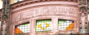 SECULT espera assinar com Iphan, até final do ano, Termo de Compromisso para nova fase de recuperação do prédio que completa 184 anos