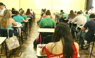 MEC vai suspender o vestibular de mais de 200 cursos