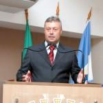 Vereador Waldomiro Lima (PRB)