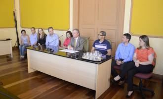 CRISE NA UFPEL : Del Pino substitui membros da sua equipe