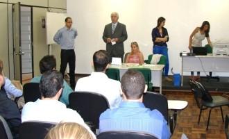 Acadepol realiza matrículas para Curso de Formação de Delegados de Polícia