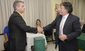 MUDANÇA: Bacci é eleito no Tricolor