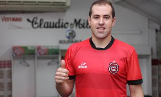MAIS DOIS: Léo Dias e Raulen confirmados no Xavante
