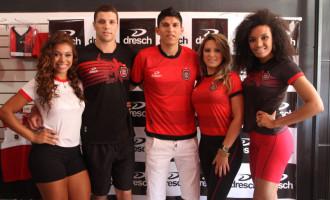 Brasil: Novo uniforme é apresentado para o Gauchão