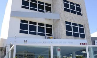 Tribunal de Contas do Estado inaugura sede