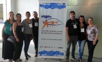 UCPel participa do 1° Encontro Nacional da Rede de Atenção Psicossocial