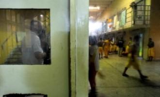 Portaria que institui política de saúde para presos é publicada no Diário Oficial