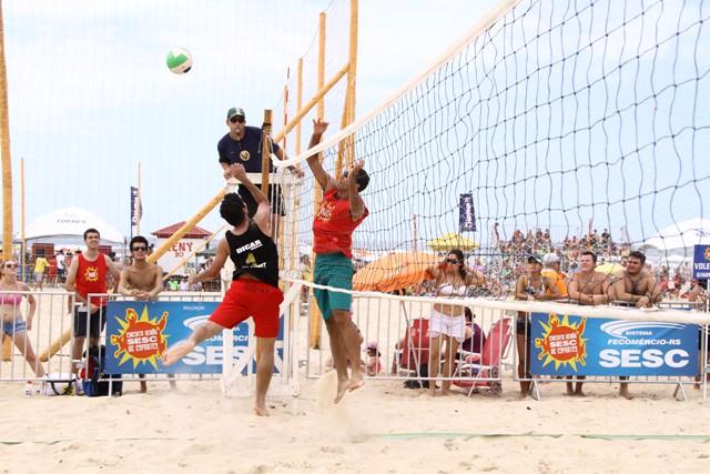 Circuito Verao : Circuito verão sesc de esporte com inscrições abertas