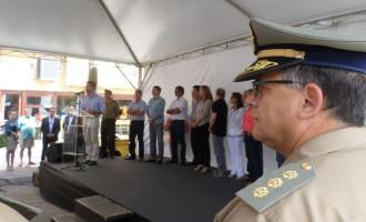 Comandante do CRPO/Sul fala sobre a  implantação  do Policiamento Comunitário
