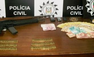 TJ-RS concede liberdade a  irmãos acusados de tráfico