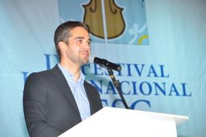 Prefeito Eduardo Leite