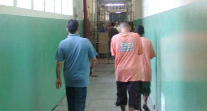 Grupo estuda implantar método  de prisão humanizada em Pelotas