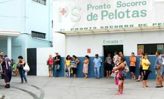 SAÚDE : Fiscalização do Coren/RS realiza ação do Pronto Socorro