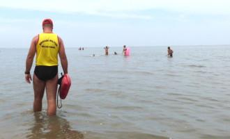 LITORAL SUL Familiares de salva-vidas falam do trabalho realizado
