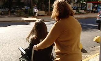 Lei Municipal garante acesso livre a portadores de necessidades especiais