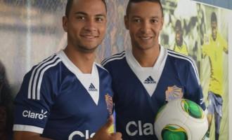 Pelotas: Guedes e Alex na Boca do Lobo
