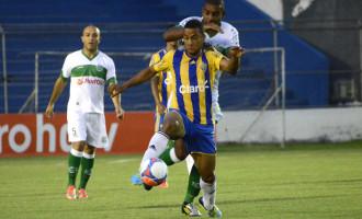 Pelotas e Lajeadense começaram mal o Gauchão e se enfrentam nesta quarta na Arena Alviazul