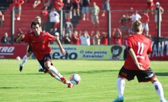 Equilibrado time do Brasil enfrenta o Caxias, cujos números se destacam
