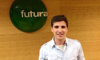 Aluno de Jornalismo da UCPel participa do Geração Futura no Rio de Janeiro