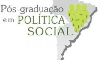 Expressão internacional e envolvimento em políticas sociais são características do novo Doutorado da UCPel