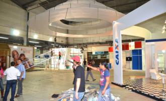 FENADOCE 2014: Comercialização na reta final