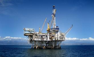 Plataformas de petróleo e gás inflam o  resultado das exportações gaúchas em 2013