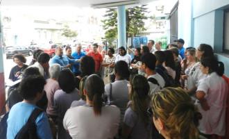 PRONTO SOCORRO : Câmara oferece R$ 400 mil para  pagar adicional aos trabalhadores