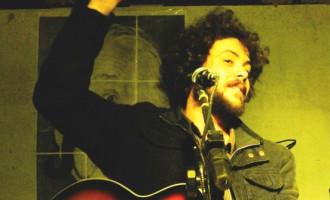 Músico Alex Vaz lança CD com clássicos do blues no João Gilberto