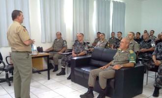 BM realiza Curso de Negociação Policial