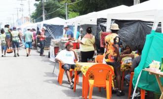 Vigilância será rigorosa com a qualidade dos alimentos no Carnaval