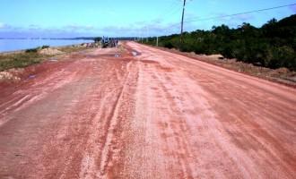 Pavimentação da Estrada da Z/3 sai do papel