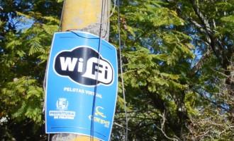 Bairros devem receber internet livre