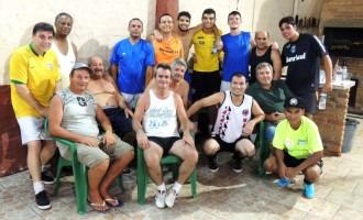 """Futsal: """"Jogo dos Loucos"""" completa 30 anos"""