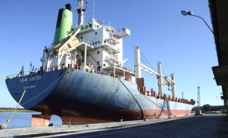 Porto de Pelotas: Administração quer ampliar capacidade ainda este ano
