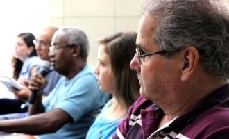 Comissão de Saúde da Câmara realiza reunião nos bairros