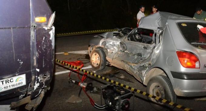 Rio Grande do Sul registra redução de 25% nos acidentes de trânsito