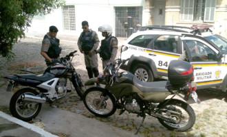 Aumenta o número de assaltos para roubo de motos em Pelotas