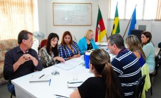 Gestores discutem plantão em Buco Maxilo e Oftalmo