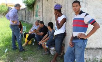 REUNIÃO ITINERANTE DA COMISSÃO DE SAÚDE MOSTRA O COTIDIANO DOS USUÁRIOS