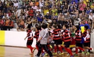 Futsal: Paulista prepara o retorno