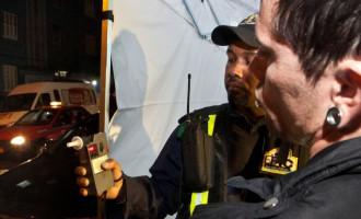 Viagem Segura leva a delegacia 155 condutores acusados de crime de trânsito