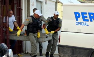 VIOLÊNCIA : Pelotas já registra 25 homicídios no ano