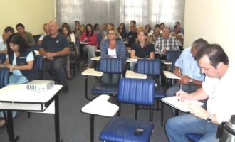 Cooperativismo é tema de reunião em Pelotas